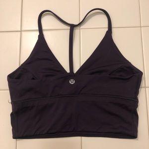 Lululemon Workout bra top